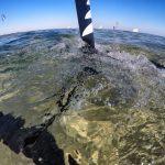 Der beste Carbonfoil für Wingfoiling