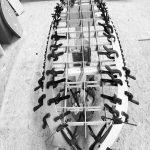 Holz Wingfoil Board Selbst bauen