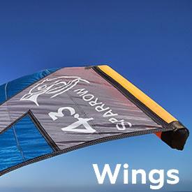 Wingrider Wings für jedermann!