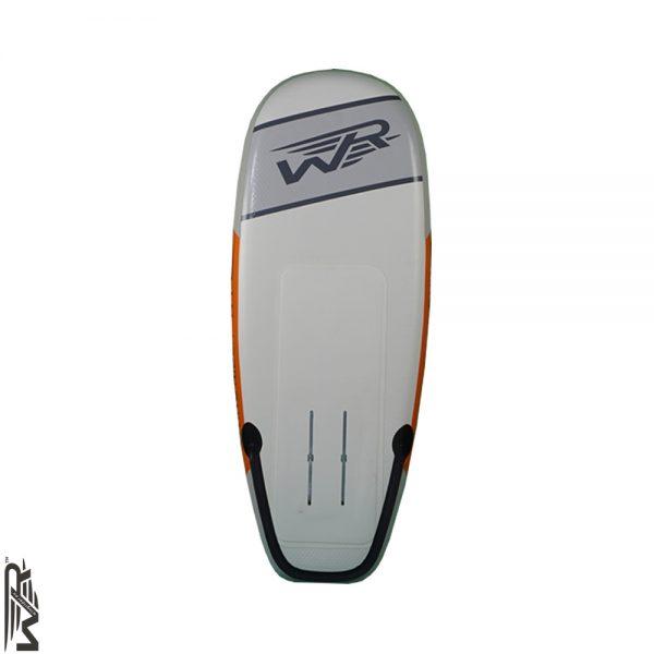 Aufblasbares Wingfoiling Board 47FS