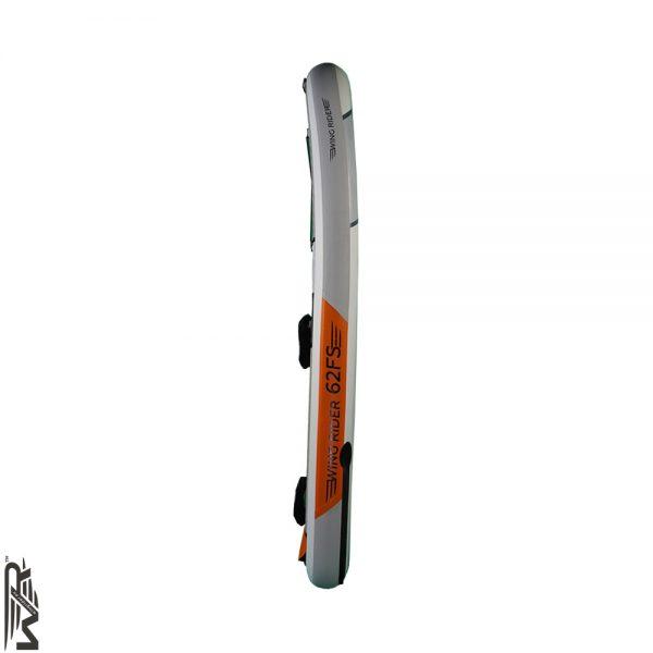62FS das Wingrider Foilboard aufblasbar
