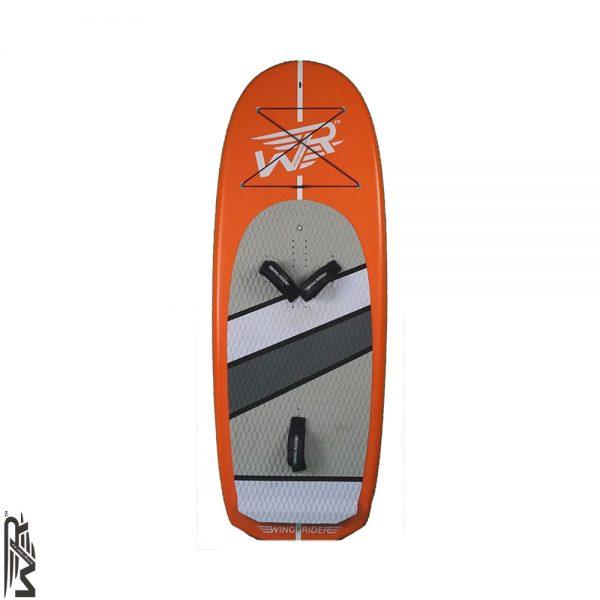 Hardboard für Wingsurfen mit Foil Wingrider 62 FSH