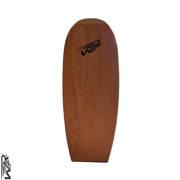 Wingboards aus Holz