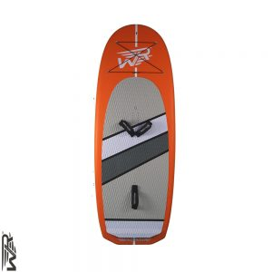 Wingfoilboard 72FSH von Wingrider Hardboard