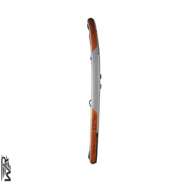 Aufblasbares Foilboard Wingrider 83FS