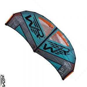 Sparrow 3.0 der Einsteiger Wing